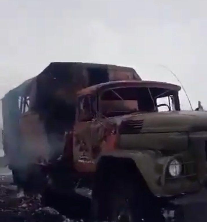 Идиот пикчерз представляет. Об очередном фейке роспропаганды