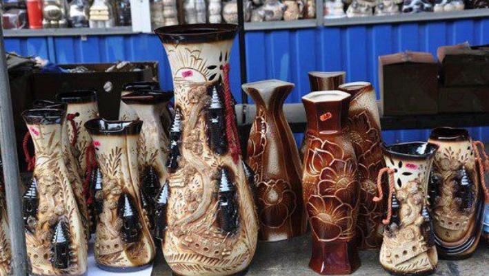 Славянск – город керамики