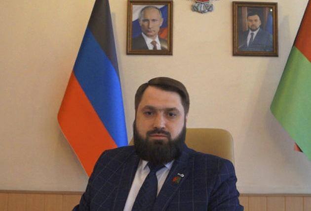 Пропажа главы администрации оккупированного Дебальцево