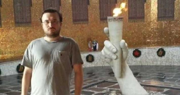 Как убивали американца на Донбассе. Дубль 3