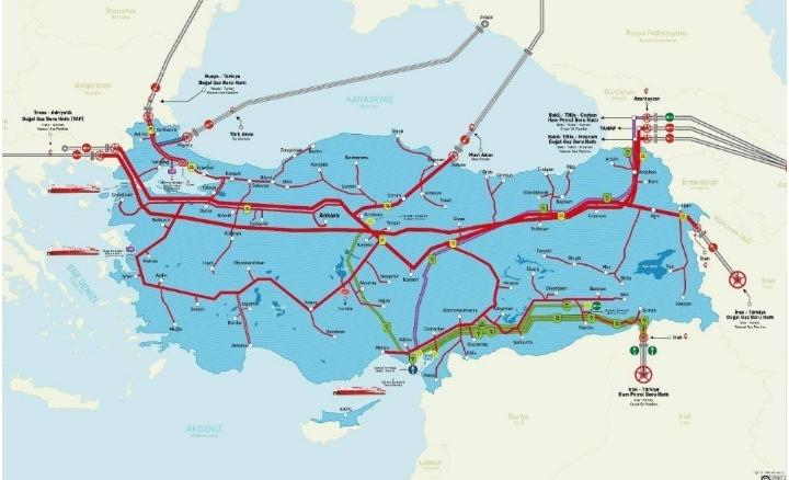 Турецкий поток – очередная лажа Газмяса