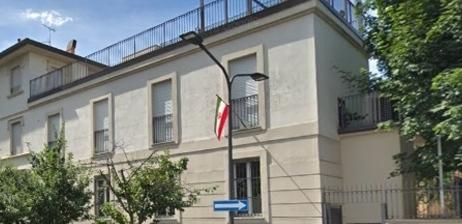 """Как я искала """"консульства"""" дыры в Италии"""