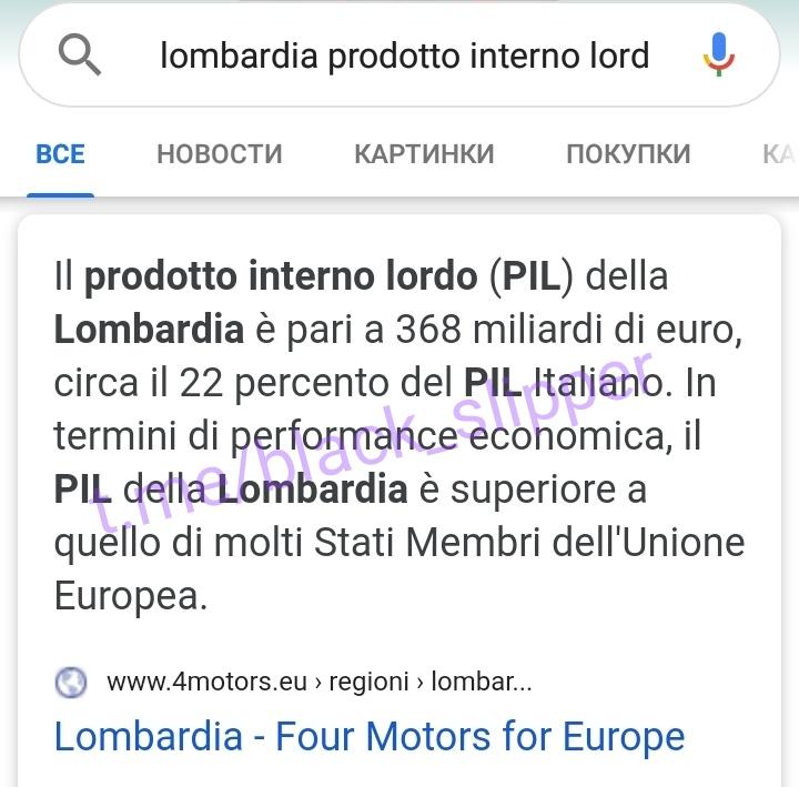Repubblica Popolare di Milano. Made in Russia.