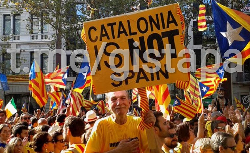 Из пту в гру или о том как русские спецслужбы спалились в Испании