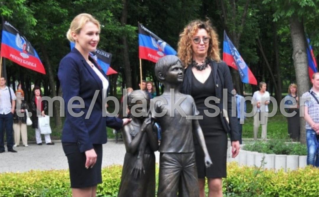 Агенты кремля с итальянским гражданством