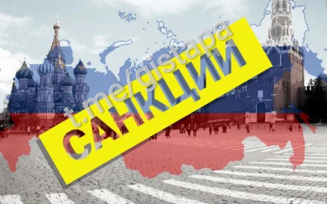 Санкции полезны. Доказано на примере востоке Украины