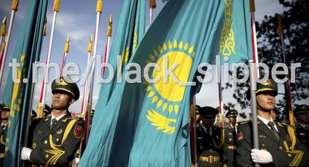 Казахстан и ватан или как за длинный язык попасть на дипломатический скандал