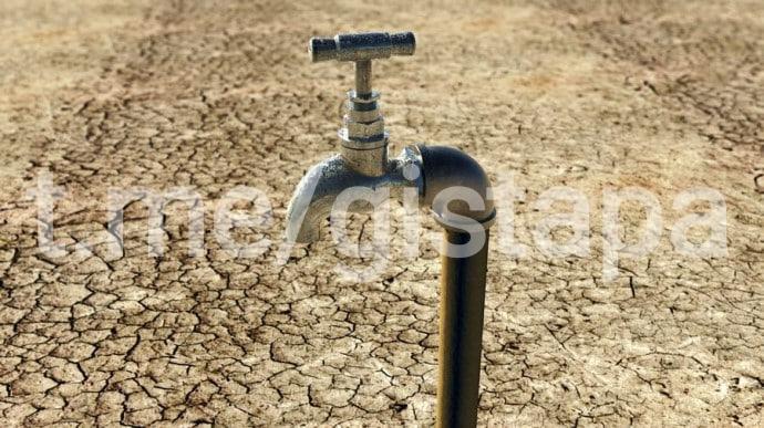 Вода в Крим. Місія неможлива