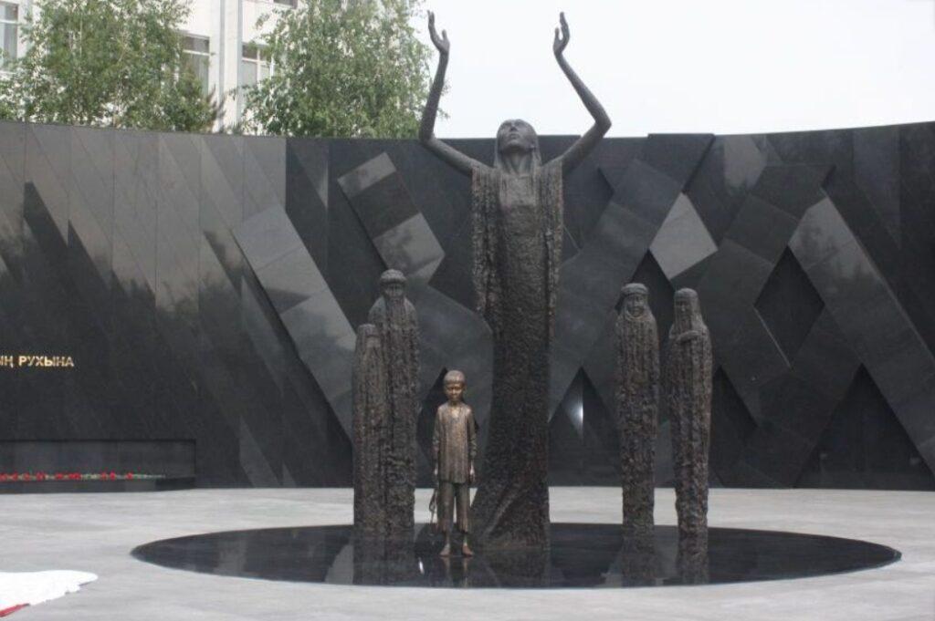 Голодомор в Казахстане. Неудобная правда