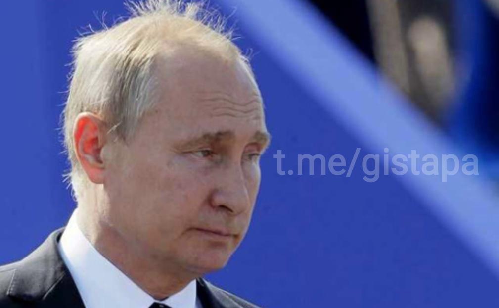 Путин нападёт. Но это неточно