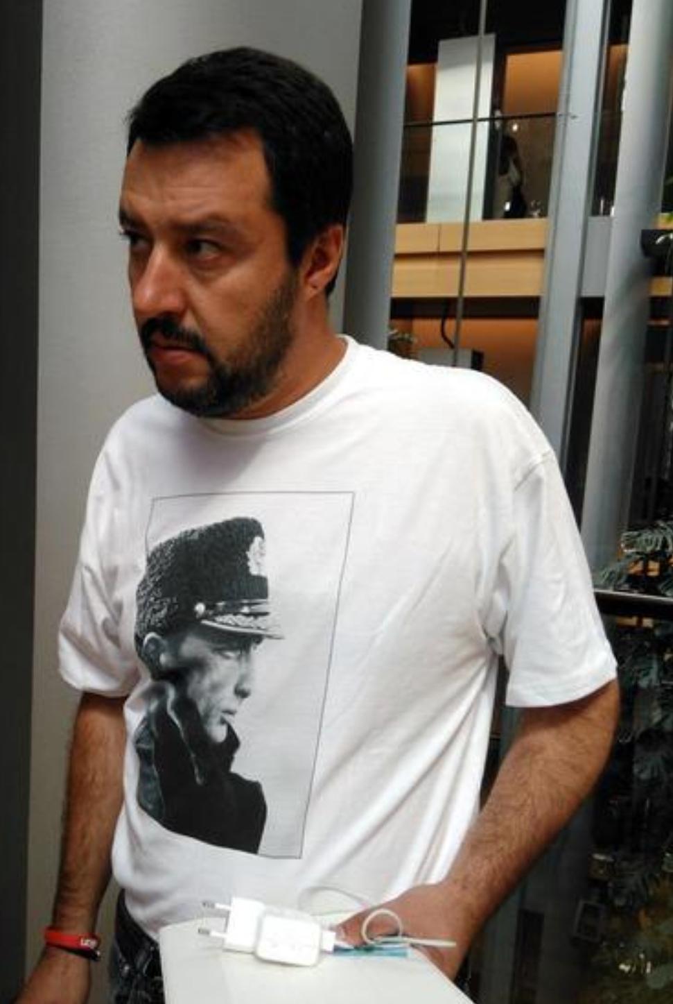 Роспропаганда устами итальянского политика