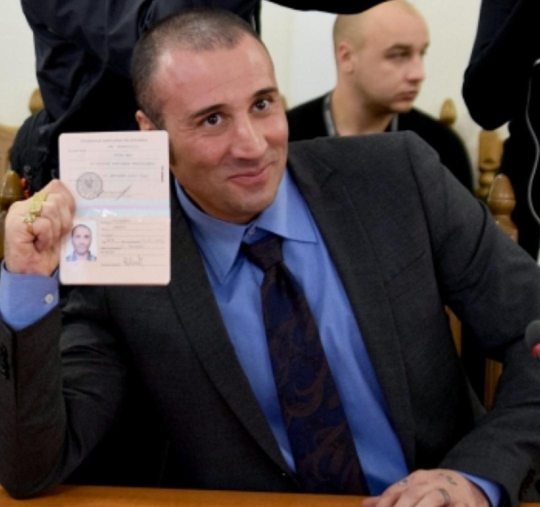 13 лет тюрьмы итальянцу за войну в Украине